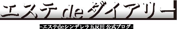 エステdeダイアリー 五反田