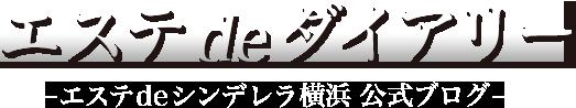 エステdeダイアリー 横浜